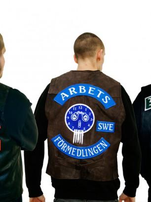 2013 Ruben Watte - Samhallsproblem